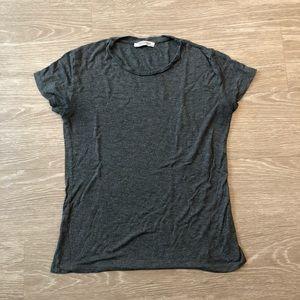 Zara TRF Basic Top